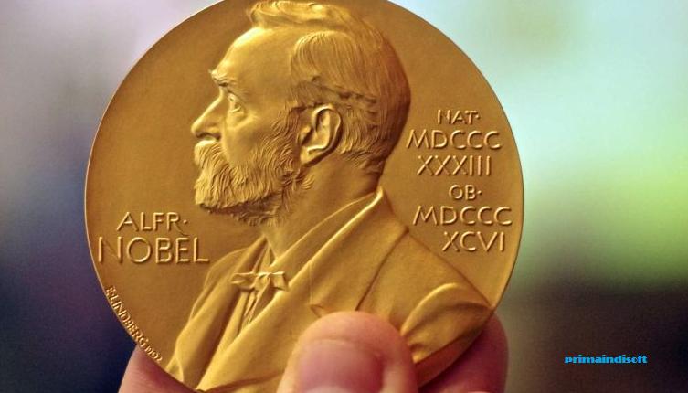 Koin Nobel