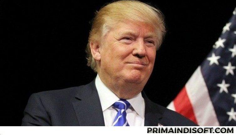 Hal Baik yang Pernah dilakukan Trump