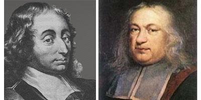 Blaise Pascal dan Fermat